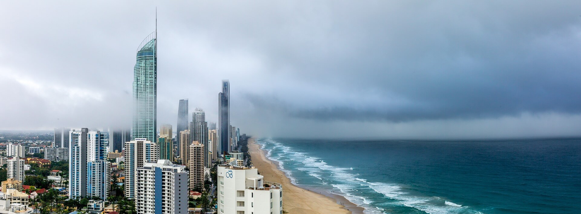 Things to do on the Gold Coast when it's raining