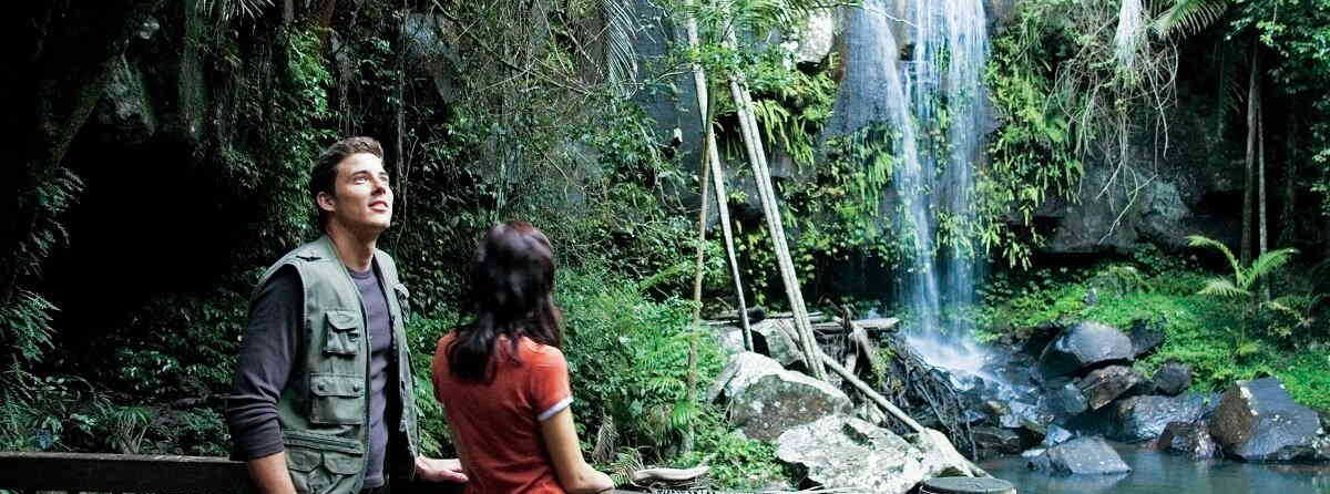 Mount Tamborine Tour $109