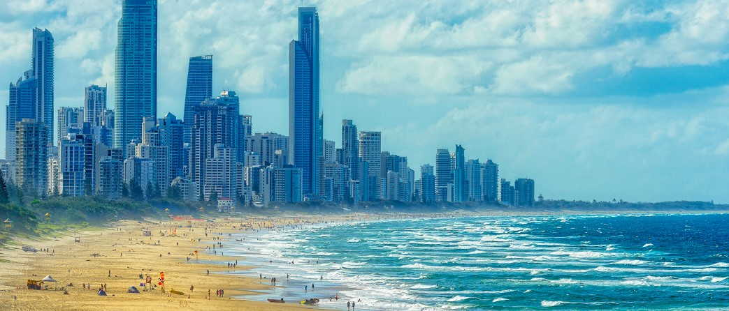 Where to Swim at the Gold Coast?