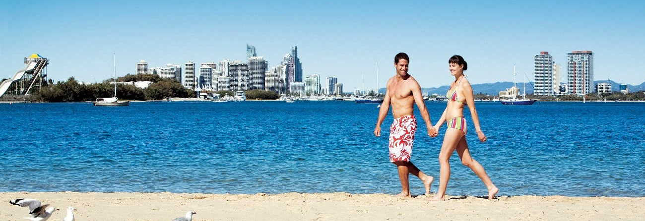 Gold Coast City Tour & Surrounds $120